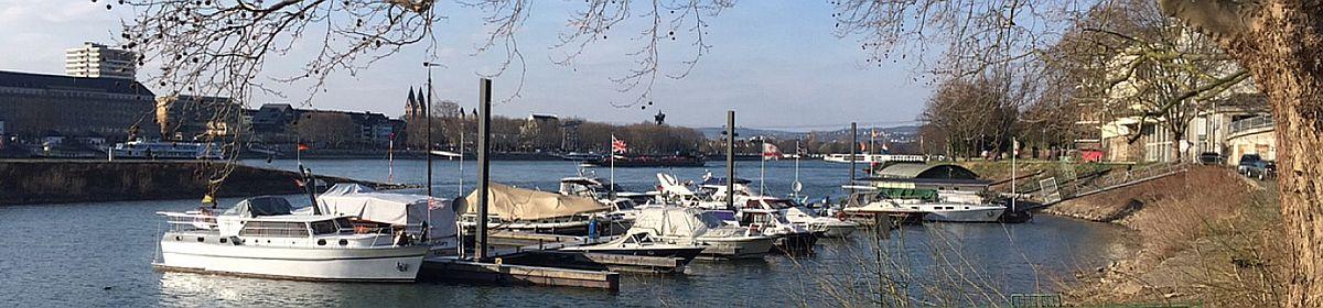 Rhein-Marina Kaiser Wilhelm